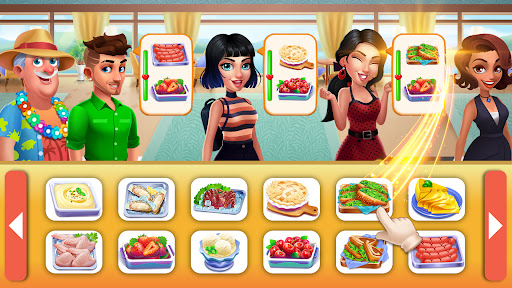 Cooking Us: Master Chef screenshots 19