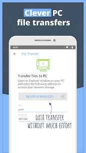 Droid Commander – File Manager 7
