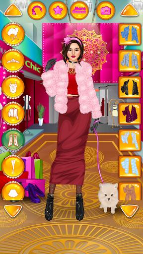 Rich Girl Crazy Shopping - Fashion Game  Screenshots 21