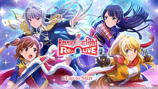 Revue Starlight Re LIVE 1