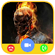 Call Ghost Rider | Fake Video Call
