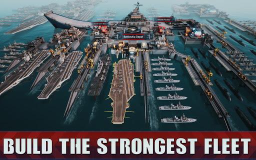 Battle Warship: Naval Empire 1.4.9.4 Screenshots 12