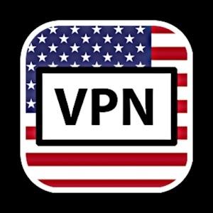 USAstreaming VPN 1.4.0 by Ustreaming VPN logo
