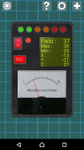 Ultimate EMF Detector Pro For Pc Download (Windows 7/8/10 And Mac) 1