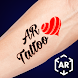 AR Tattoo - Try it! - Androidアプリ