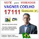 Rádio Vagner Coelho Conead APK