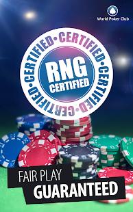 Poker Games: World Poker Club 1.162 Screenshots 8