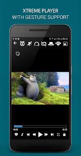 XtremePlayer HD Media Player Pro MOD APK 4