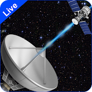 Satellite Director: 360 Satellite Dish Finder