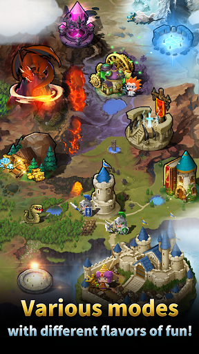 Triple Fantasy Premium 6.9.1 screenshots 4