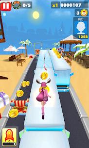 Santa Run Hack for Android and iOS 5