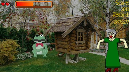 Froggy vs. Mother-in-law 2.7 (52) screenshots 3