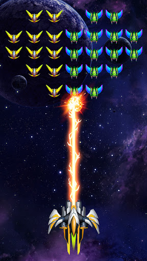 Galaxy Invaders: Alien Shooter -Free Shooting Game 1.9.2 Screenshots 2