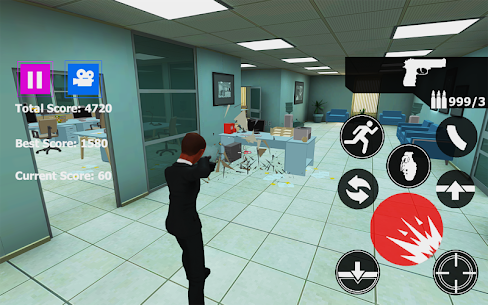 Smath the Office Interior:Angry Boss Hack Online [Android & iOS] 5