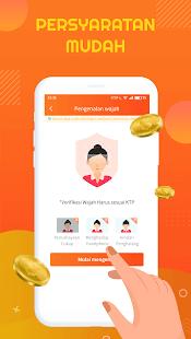 Image For Uang Bull - Pinjaman Online Uang Tunai Cepat Cair Versi 1.0.0 1