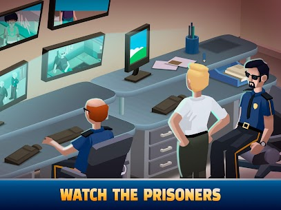 Idle Police Tycoon – Cops Game 10