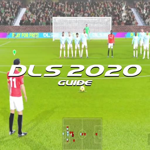 Guide for Dream league - Winner soccer 20