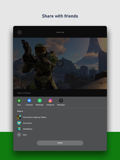 Xbox beta  Screenshots 18