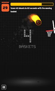 Dunkz 🏀🔥 – Shoot hoop & slam dunk 2.1.5 Apk + Mod 3