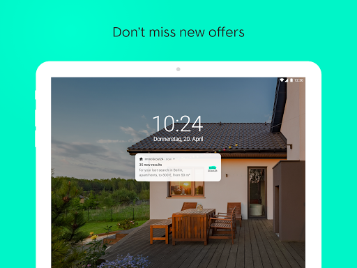ImmoScout24 - House & Apartment Search android2mod screenshots 9