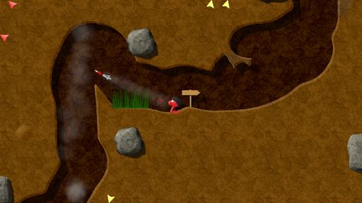 Code Triche Annélides: la guerre des vers (Astuce) APK MOD screenshots 3