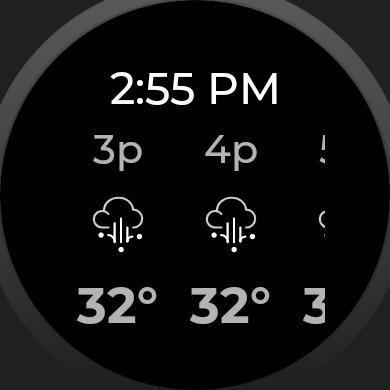 MyRadar Weather Radar android2mod screenshots 24