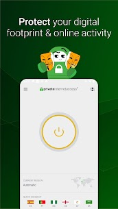 PIA VPN for PC 1