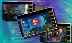 Best Escape Games 45 Nimble Girl Escape Gameのおすすめ画像4