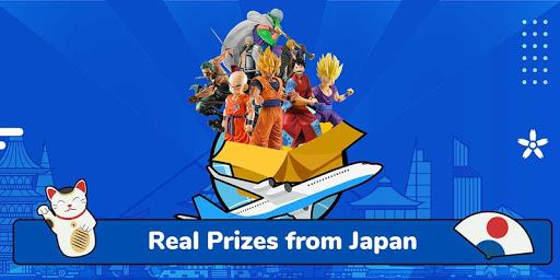 Japan Claw Machineuff08JCMuff09- Real Crane Game  screenshots 5