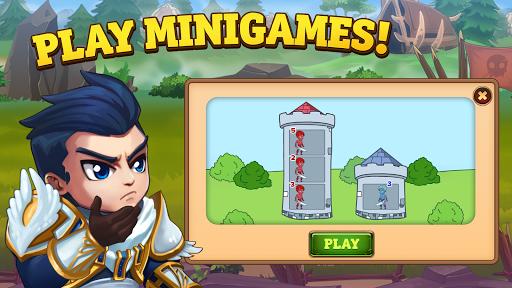 Hero Wars u2013 Hero Fantasy Multiplayer Battles 1.110.201 screenshots 1