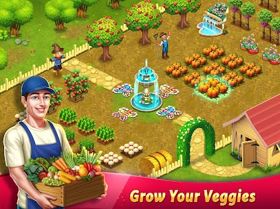 Tasty Cooking Cafe & Restaurant Game: Star Chef 2 21
