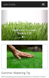 Lawn Buddy App  For Pc – Download Free For Windows 10, 7, 8 And Mac 1