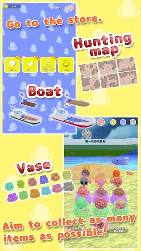 Octopus Hunter 3D Simulator 1.2.3 screenshots 3