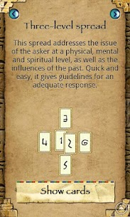 Egypt Tarot Cards  For Pc – Free Download For Windows 7, 8, 8.1, 10 And Mac 3
