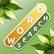 Word Search Nature