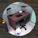 脱出ゲーム:The hole2 -石造りの部屋からの脱出- - Androidアプリ