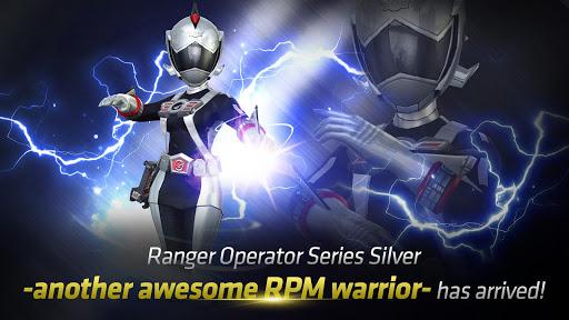 Power Rangers: All Stars 1.0.5 Screenshots 16