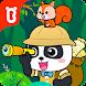 リトルパンダの森のアドベンチャー - Androidアプリ