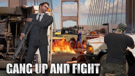 The Grand Mafia Mod Apk 1.0.230 Unlimited Money, Gold Free Download 2