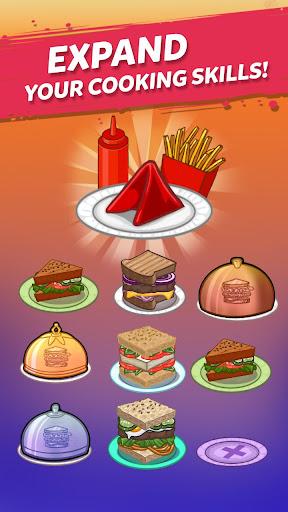 Merge Sandwich: Happy Club Sandwich Restaurant goodtube screenshots 12