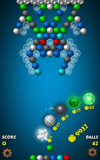 Magnet Balls 2 Free: Match-Three Physics Puzzle  screenshots 12