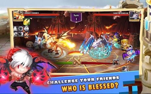 Lords Watch  Tower Defense RPG Apk Download NEW 2021 4