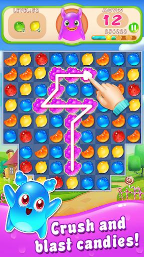 Fruit Candy Blast 4.8 screenshots 19