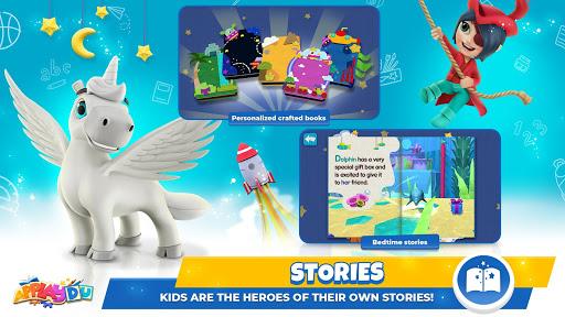 Applaydu by Kinder - Free Kids & Toddlers Games  screenshots 7