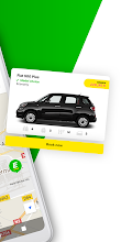 Europcar international cars & vans rental services screenshot thumbnail