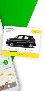 Europcar international cars & vans rental services 2.7.3 APK + MOD Download 2