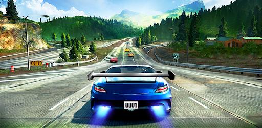 Street Racing 3D Versi 7.2.3
