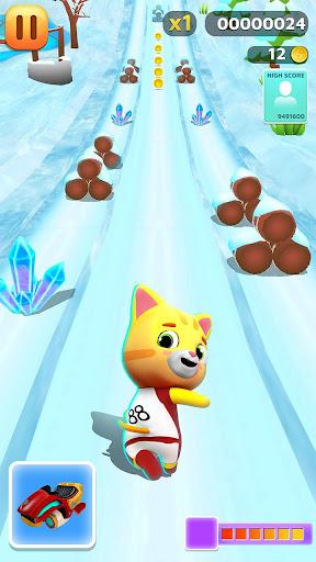 Pet Run 2021 - Free Fun Game 1.13 screenshots 2