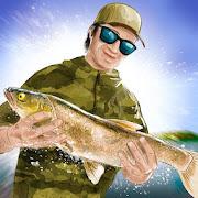 Fishing Club Clash: 3D Multiplayer Sport Angling