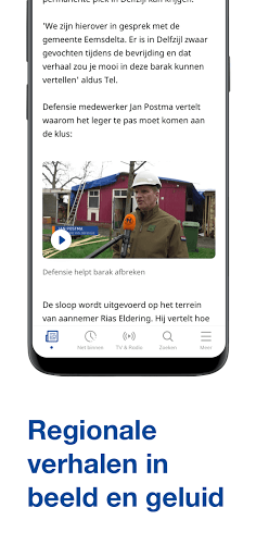 RTV Noord  screenshots 4
